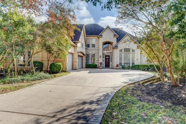 55 W Horizon Ridge Place, The Woodlands, TX 77381 (MLS #44850384) :: TEXdot Realtors, Inc.
