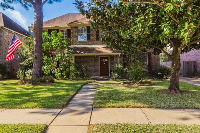 7907 Millbrook Drive, Houston, TX 77095 (MLS #44850729) :: The Home Branch