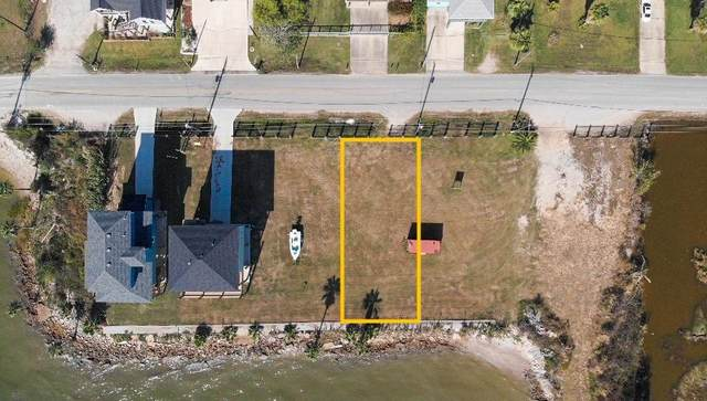 714 Todville Road, Seabrook, TX 77586 (MLS #44854907) :: The Bly Team