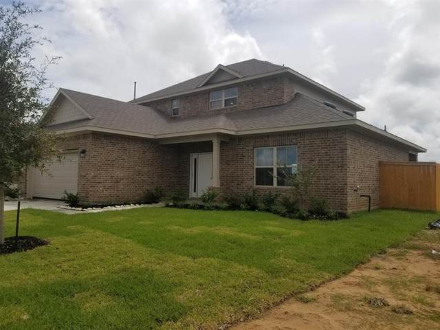 10150 Whitney Reach, Rosharon, TX 77583 (MLS #44855036) :: The Wendy Sherman Team