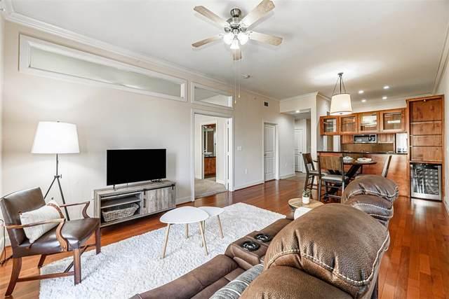 1010 Rosine Street #38, Houston, TX 77019 (MLS #4485523) :: EW & Associates Realty, LLC