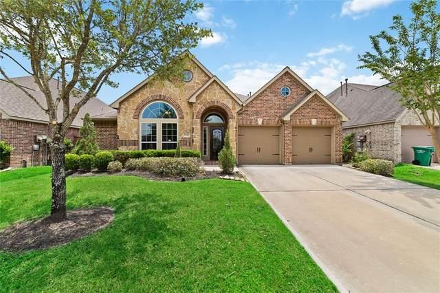 10547 E Aliana Trace Drive, Richmond, TX 77407 (MLS #44855684) :: Lerner Realty Solutions