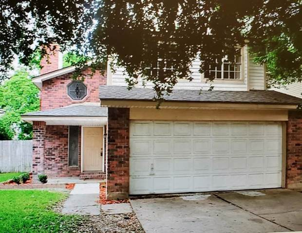 4314 Field Meadow Drive, Katy, TX 77449 (MLS #44855734) :: Texas Home Shop Realty
