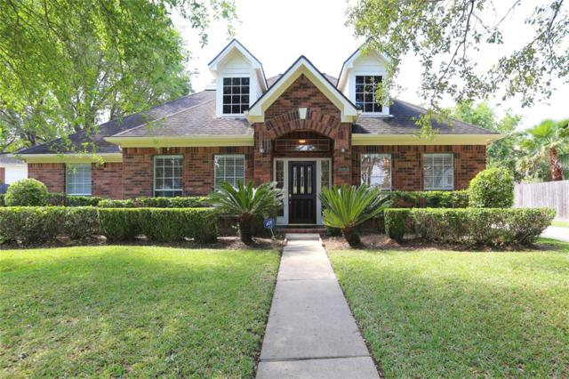 16903 Colony Terrace Drive, Sugar Land, TX 77479 (MLS #44856208) :: NewHomePrograms.com LLC