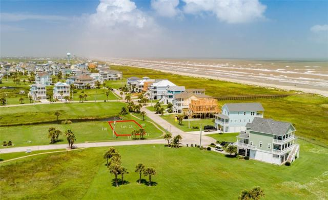 4159 Great Blue Heron Drive, Galveston, TX 77554 (MLS #44857890) :: JL Realty Team at Coldwell Banker, United