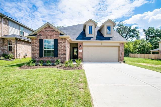 438 Terra Vista Cir, Montgomery, TX 77356 (MLS #44858293) :: Texas Home Shop Realty