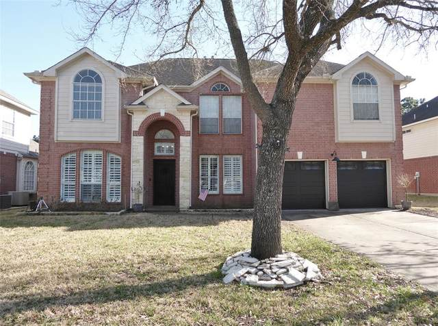 20529 Verde Canyon Drive, Katy, TX 77450 (MLS #44859537) :: Bray Real Estate Group