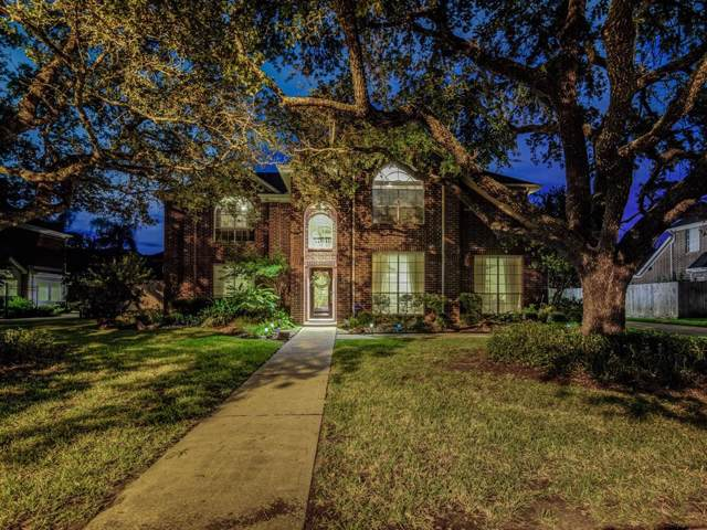 403 Silverstone Drive, Friendswood, TX 77546 (MLS #44862999) :: Phyllis Foster Real Estate