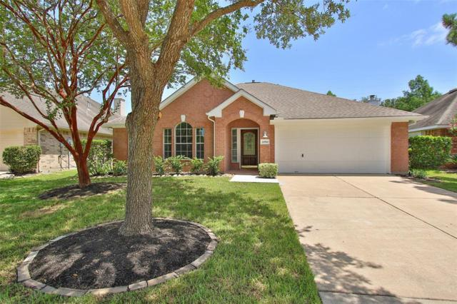 20510 Indian Grove Lane, Katy, TX 77450 (MLS #44864503) :: Giorgi Real Estate Group