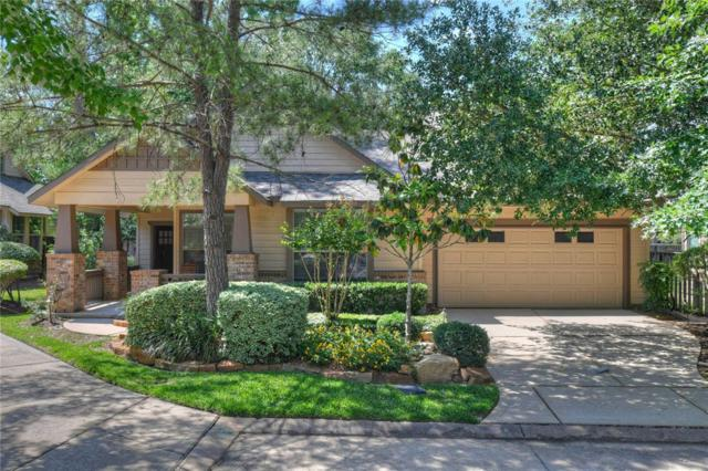 66 Douvaine Court #23, The Woodlands, TX 77382 (MLS #44864523) :: Giorgi Real Estate Group