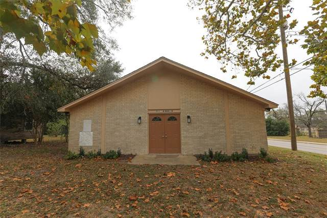 311 W Marlin Street, Willis, TX 77378 (MLS #44866959) :: Guevara Backman