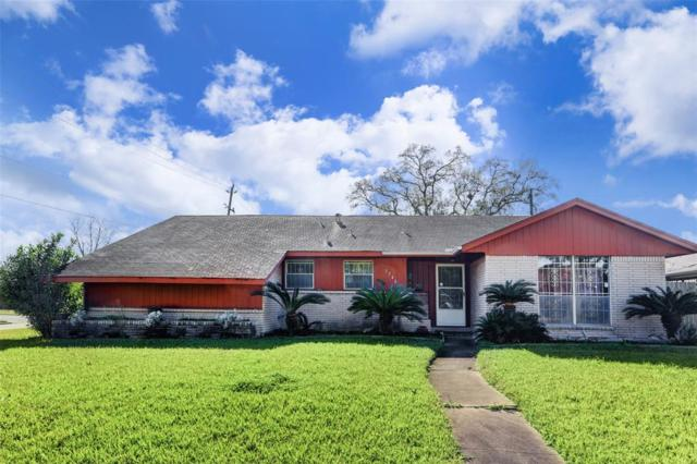7746 Wilmerdean Street, Houston, TX 77061 (MLS #44867465) :: Texas Home Shop Realty