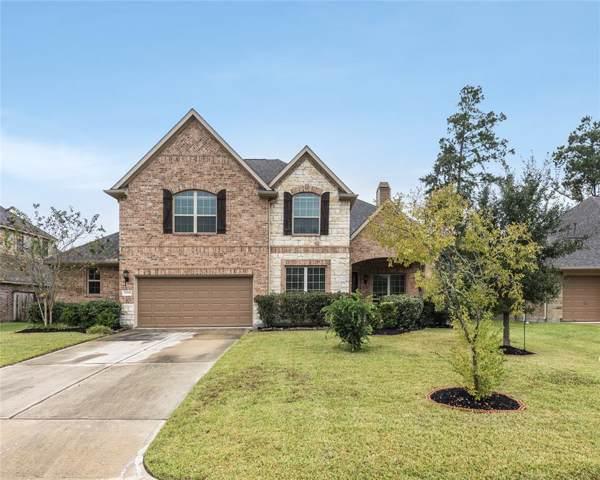 24510 Hartwick Falls Drive, Porter, TX 77365 (MLS #44867511) :: Texas Home Shop Realty