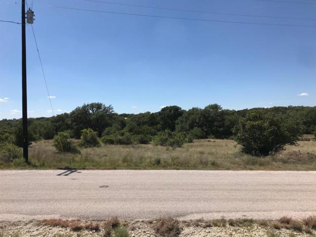122 George Dolson, Blanco, TX 78606 (MLS #4486859) :: Texas Home Shop Realty