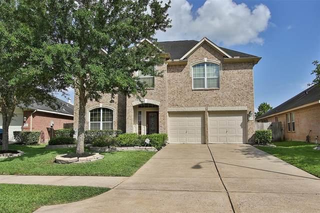 7431 Boxwood Ridge Lane, Richmond, TX 77407 (MLS #44870819) :: Ellison Real Estate Team