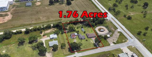 22034 Rothwood Road, Spring, TX 77389 (MLS #44871387) :: Caskey Realty
