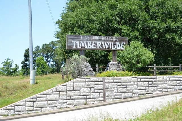 TBD 2-3 Dahlia Road, Huntsville, TX 77320 (MLS #4487521) :: Michele Harmon Team