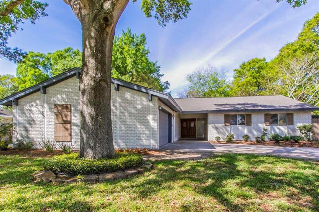18218 Point Lookout Drive, Houston, TX 77058 (MLS #44876406) :: Fairwater Westmont Real Estate