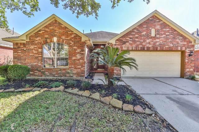 15334 Coral Leaf Trail, Cypress, TX 77433 (MLS #44876661) :: Bay Area Elite Properties