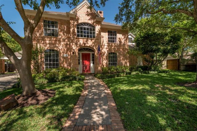 14843 Heather Valley Way, Houston, TX 77062 (MLS #44877585) :: The Collective Realty Group