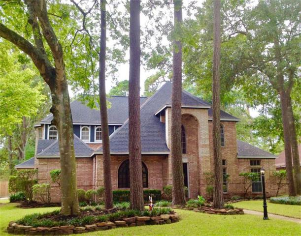 18107 Trace Forest, Spring, TX 77379 (MLS #44882482) :: Grayson-Patton Team