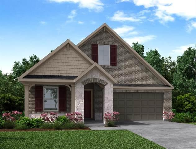 7519 Water Glen Lane, Manvel, TX 77578 (MLS #4488352) :: The Property Guys