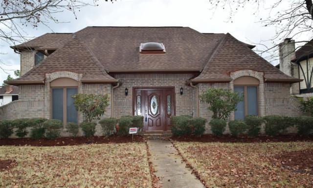 6911 Sierra Trails Drive, Houston, TX 77083 (MLS #44883561) :: Giorgi Real Estate Group