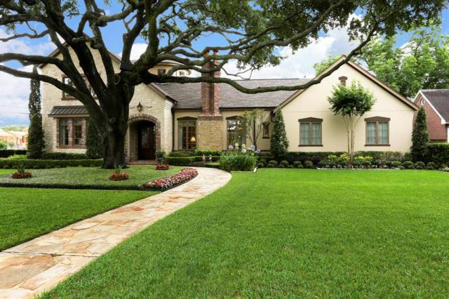 5301 Pine Street, Bellaire, TX 77401 (MLS #44885463) :: JL Realty Team at Coldwell Banker, United