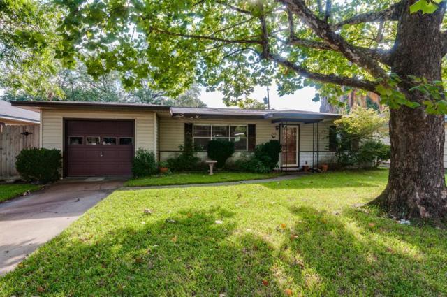 309 Linda Street, Deer Park, TX 77536 (MLS #44887724) :: The SOLD by George Team