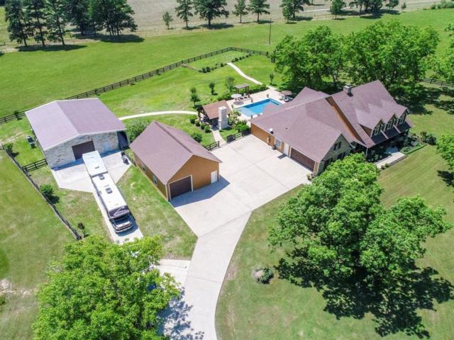 3917 Fm 229, Crockett, TX 75835 (MLS #44889698) :: The Heyl Group at Keller Williams