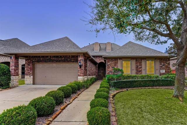 6510 Carrizo Fall Court, Houston, TX 77041 (MLS #44890739) :: Lerner Realty Solutions
