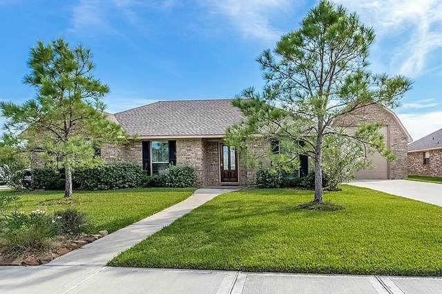 1705 Sedona Drive, League City, TX 77573 (MLS #44892204) :: Phyllis Foster Real Estate