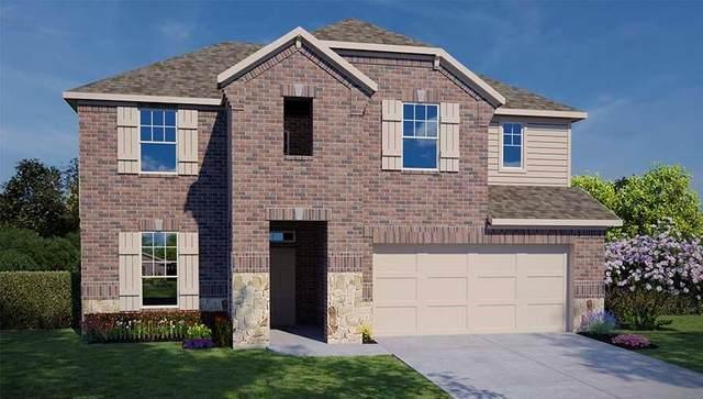 25515 Pinyon Hill Trail, Tomball, TX 77375 (MLS #44892438) :: Giorgi Real Estate Group