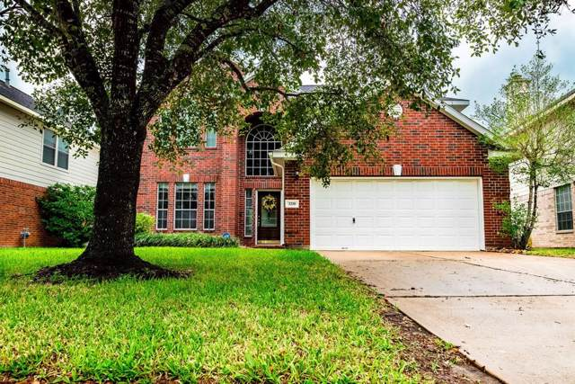 3210 Auburn Hollow Lane, Katy, TX 77450 (MLS #44892588) :: Texas Home Shop Realty