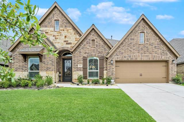 3914 Park Woods Drive, Spring, TX 77386 (MLS #4489702) :: The SOLD by George Team