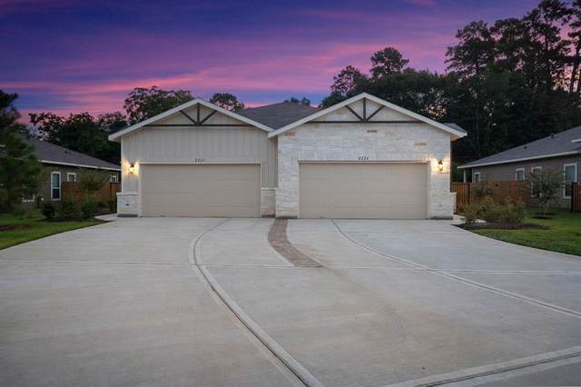 25112 & 25116 Pacific Wren Drive, Magnolia, TX 77354 (MLS #44900497) :: Lisa Marie Group | RE/MAX Grand
