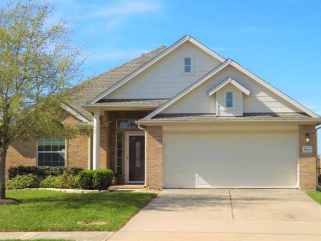 2902 Sage Bluff Avenue, Richmond, TX 77469 (MLS #44902052) :: See Tim Sell