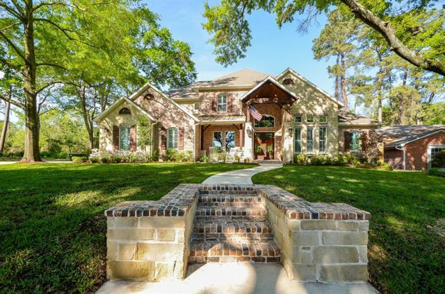 323 Isolde Drive, Houston, TX 77024 (MLS #44902950) :: Christy Buck Team