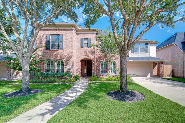 28018 Gadwall Drive, Katy, TX 77494 (MLS #44903784) :: The Home Branch