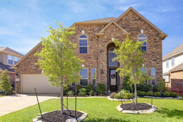 7414 Dry Stone Lane, Rosenberg, TX 77469 (MLS #44903984) :: The Home Branch