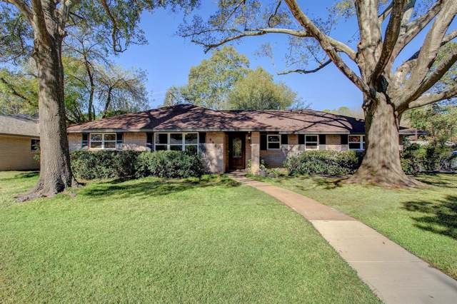 8934 Springview Lane, Houston, TX 77080 (MLS #4490600) :: The SOLD by George Team
