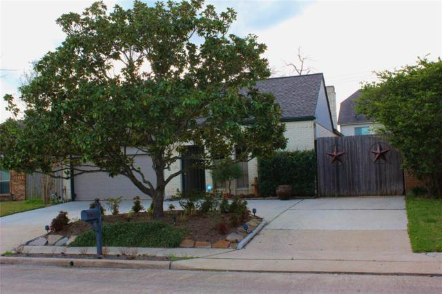 1206 Forest Home Drive, Houston, TX 77077 (MLS #44906674) :: Texas Home Shop Realty