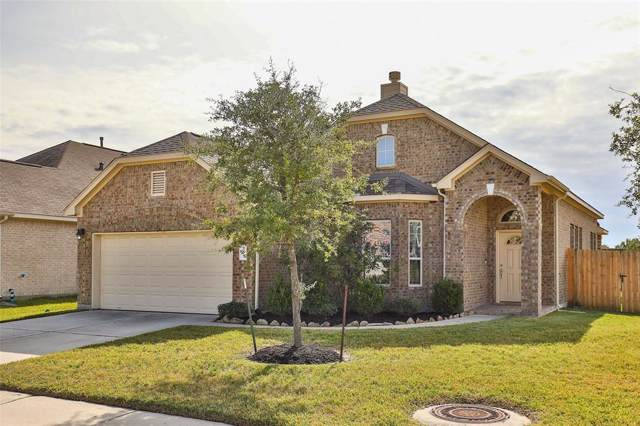 10047 Elkwood Glen Lane, Tomball, TX 77375 (MLS #44907244) :: The Parodi Team at Realty Associates