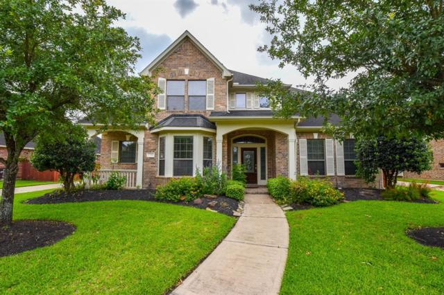 11914 Arcadia Bend Lane, Houston, TX 77041 (MLS #44907609) :: Texas Home Shop Realty