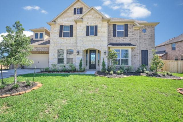 16831 Harbor Falls Drive, Cypress, TX 77433 (MLS #44910219) :: Texas Home Shop Realty