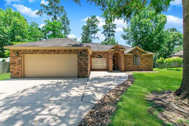 2461 Ripplewood Drive, Conroe, TX 77384 (MLS #44910384) :: Texas Home Shop Realty
