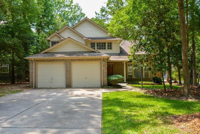 51 N Wilde Yaupon, The Woodlands, TX 77381 (MLS #44911491) :: Connect Realty