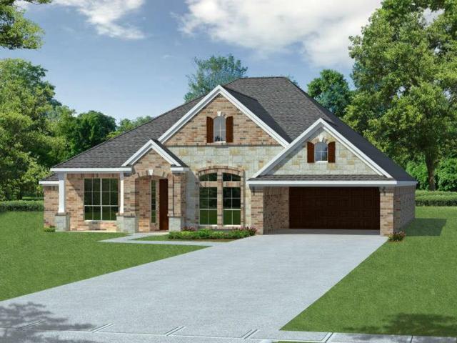 5214 Field Creek Court, Fulshear, TX 77441 (MLS #44913580) :: King Realty
