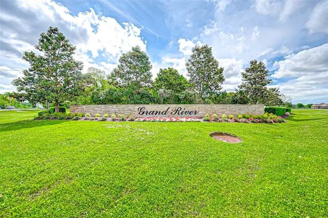 3022 Blue Grass Drive, Richmond, TX 77406 (MLS #44913586) :: Lerner Realty Solutions