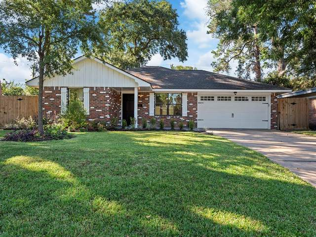 10155 Brinwood Drive, Houston, TX 77043 (MLS #44914897) :: Connect Realty